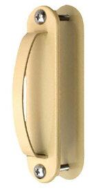 50本入 BIDOOR(ビドー) HF-84-S ハサミ止ルーター取手 片面 クリーム サイズ中