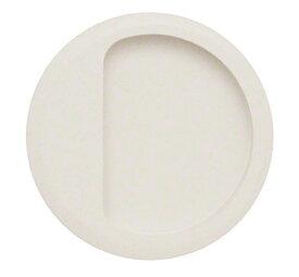 20個入 BIDOOR(ビドー) MW-100 開用月袖 白塗装 サイズ大