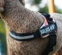 【Julius-K9】【ユリウスケーナイン】・IDCパワーハーネス MINI〜MINIMINI 中型犬用サイズ
