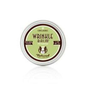 Natural Dog Company ナチュラルドックカンパニー  Wrinkle Balm(しわバーム) 30ml ケア用品 100% オーガニック ナチュラル 天然バーム