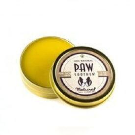Natural Dog Company ナチュラルドックカンパニー Paw Soother(パッドスーサー) 59ml ケア用品 ペット用品 犬用品 犬 100% オーガニック バーム ナチュラル 天然バーム ナチュラルバーム 肉球 肉球ケア 肉球クリーム バーム 乾燥
