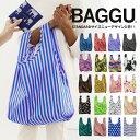 【新柄入荷】 BAGGU バグゥ バグー スタンダード サイズ エコバッグ ナイロン ショッピングバッグ マイバッグ レジ袋…