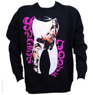 Jeepney jeepney sweat crew neck Sweet Tooth Crewneck