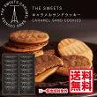 ザ・スウィーツキャラメルサンドクッキー(16個)