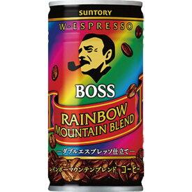 サントリー ボス レインボーマウンテンブレンド 30缶 ギフト 送料無料