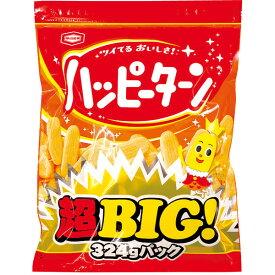 内祝い お返し 亀田製菓 超ビッグパック ハッピーターン 324g 贈答品 出産内祝い 結婚内祝い 快気祝い 法要 香典返し お供え