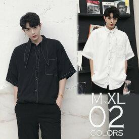 楽天市場 韓国 メンズファッション の通販