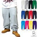スウェットパンツ メンズ レディース B系 ダンス 衣装 ヒップホップ HIPHOP ダンスパンツ 無地 プレーン 全12カラー B系 ファッション HIPHOP ストリート系 スエットパンツ 刺繍