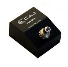 CAJ Tap Box