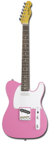 GrassRoots G-TE-50R/Pink