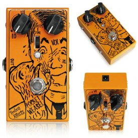 Fredric Effects / Pocket Weasel MKII
