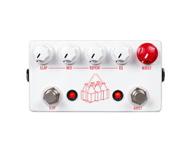 JHS Pedals / The Milkman