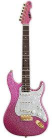【受注生産】大村孝佳モデル ESP SNAPPER Ohmura Custom ローズ指板 Twinkle Pink