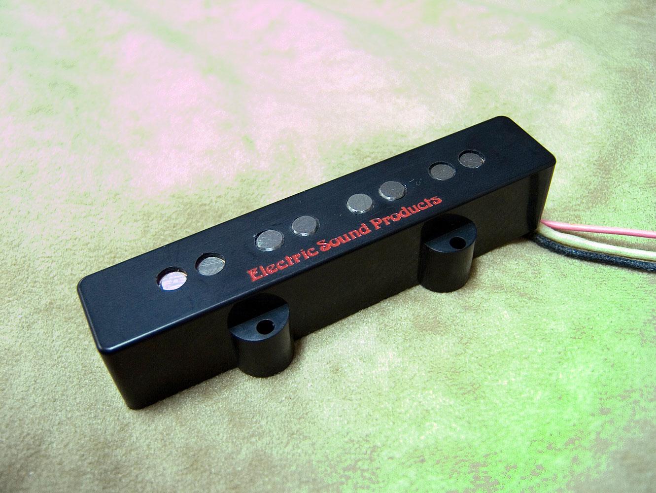ESP Custom Lab PICKUPS CL-P-J-1