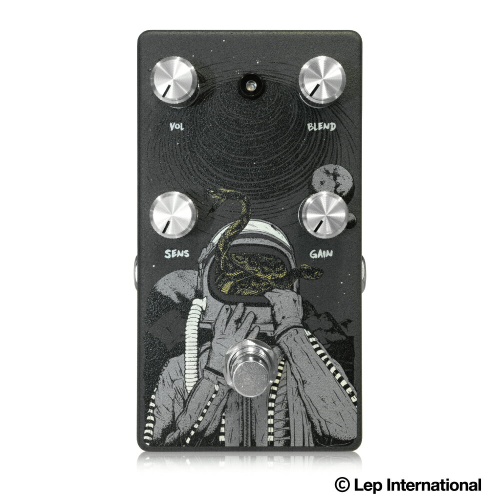 Ground Control Audio / Serpens