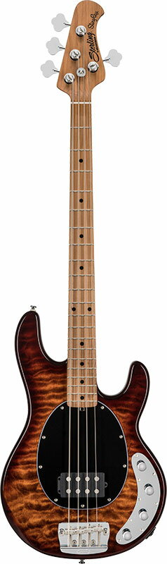 Sterling by MUSICMAN RAY34QM / Island Burst