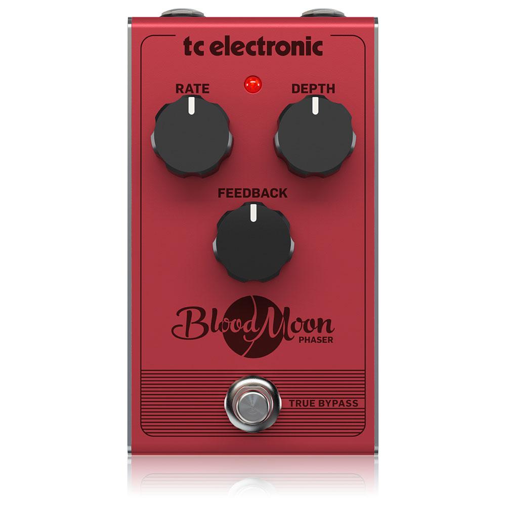 tc electronic / BLOOD MOON PHASER