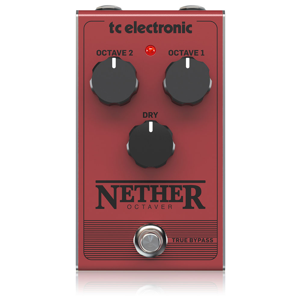 tc electronic / NETHER OCTAVER