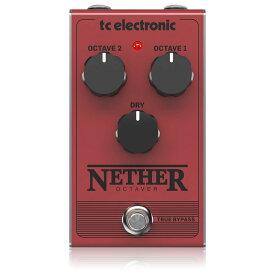 tc electronic / NETHER OCTAVER