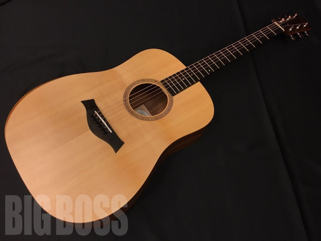 【即納可能】【エレアコギター】Taylor Academy A10e