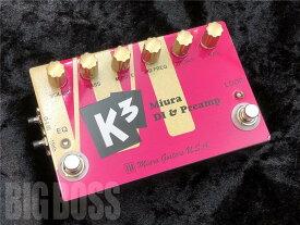 Miura Guitars U.S.A. K3 Miura DI & Preamp