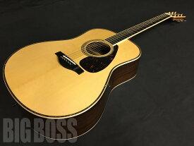 【即納可能】YAMAHA アコースティックギター LL36 ARE / Natural