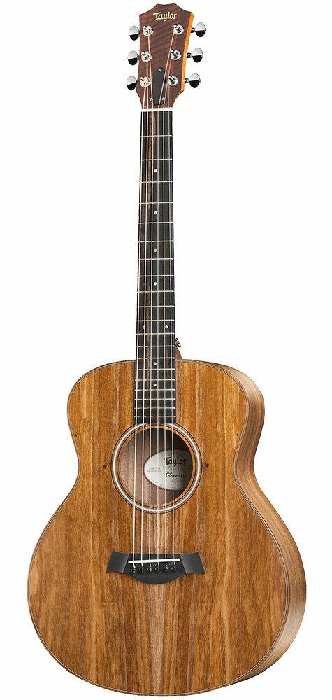 【エレアコギター】Taylor GS Mini-e Koa