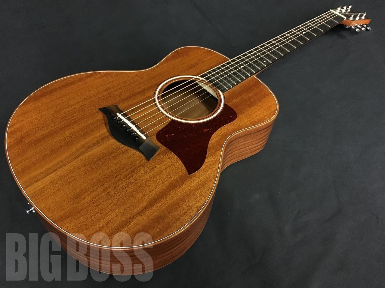 【即納可能】【アコースティックギター】Taylor GS Mini Maho