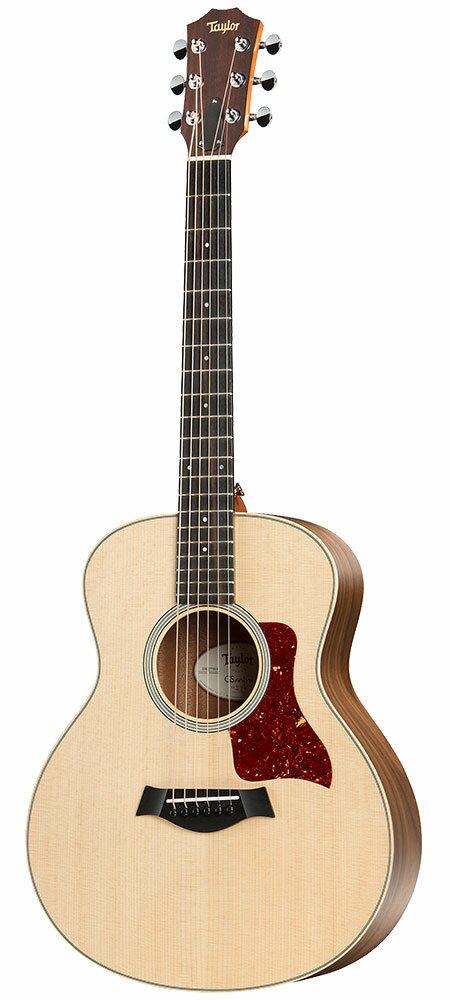 【エレアコギター】Taylor GS Mini-e Walnut