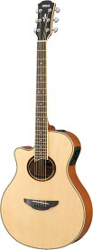 YAMAHA エレアコギター APX700II L / Natural(左用・レフトハンドモデル)
