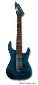 【予約商品】【ESP×BanG Dream!コラボギター】Roselia シリーズ 氷川紗夜 Model BanG Dream! M-II SAYO Mini [ミニギター][エレキギター][バンドリ!][ロゼリア]
