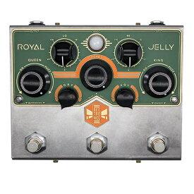 Beetronics ROYAL JELLY [ビートロニクス][オーバードライブ][ファズ]