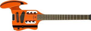 TRAVELER GUITAR Speedster Standard Hugger Orange [ミニエレキギター][トレベラーギター] [メンテナンス無料][お取り寄せ]