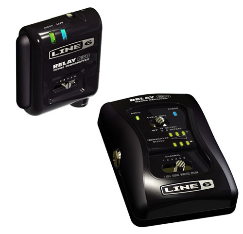 LINE6 / RELAY G30