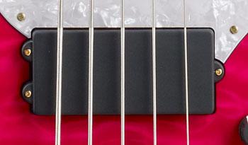 ESP Custom Lab Pickup tetsuya MM5-69(Bridge Pickup)