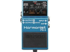 BOSS / Harmonist PS-6 [ピッチシフター][ハーモナイザー]