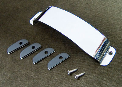 ESP Custom Lab PICKUP FENCE (ピックアップフェンス)