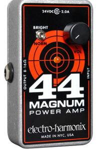 electro-harmonix / 44 Magnum パワーアンプ