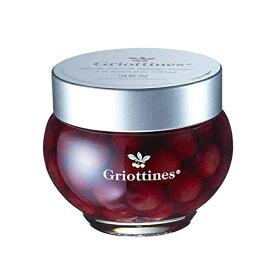 グリオッティン(Griottines) 15度 350ml【リキュール】【黒チェリーリキュール漬け】