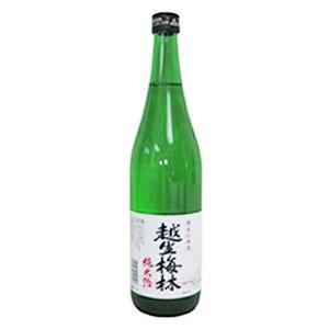 越生梅林 [純米酒]