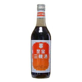 至宝三鞭酒 (しほうさんべんしゅ)500ml【中国酒】