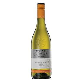 オックスフォード ランディング シャルドネ 白 750ml【オーストラリアワイン】【家飲み】 『FSH』