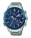 【正規品】 CASIO EDIFICE カシオ エディフィス スマホ対応 Bluetooth メンズ腕時計 EQB-501DB-2AJF