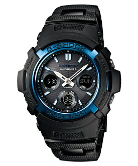 CASIO g-shock Casio G shock AWG-M100BC-2AJF