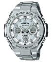 【正規品】 CASIO G-SHOCK カシオ Gショック G-STEEL Gスチール メンズ腕時計 GST-W110D-7AJF