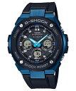【正規品】 CASIO G-SHOCK カシオ Gショック 電波ソーラー メンズ腕時計 GST-W300G-1A2JF