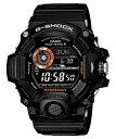 【正規品】CASIO カシオ G-SHOCK Gショック マスターオブG レンジマン メンズ腕時計 GW-9400BJ-1JF