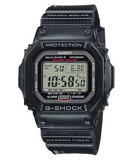 [June release NEW MODEL] [free shipping] Casio G-SHOCK carbon fiver insert band GW-S5600-1JF [YDKG-kj]
