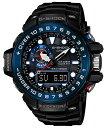【正規品】CASIO カシオ G-SHOCK Gショック ガルフマスター メンズ腕時計 GWN-1000B-1BJF