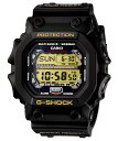 【正規品】CASIO G-SHOCK カシオ Gショック GXシリーズ メンズ腕時計 GXW-56-1BJF